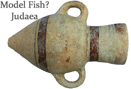 Model Fish? Judaea