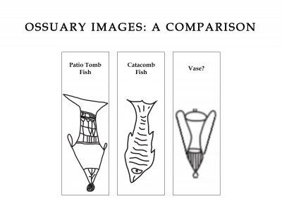 Fish or Foul, an Amphora