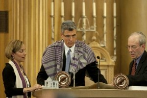 Rabbi Jacobs Inaugural Speech
