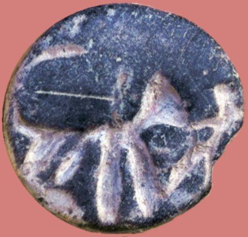 "Beth Shemesh: the ""Samson"" Seal"